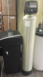 Refurbished Clack 40,000 Grain Water Softener