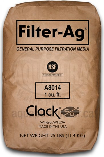 Filter-Ag Filtration Media for Sediment Filters - Click Image to Close