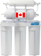 Vectapure 400NX 5 Stage 400GPD 1:1 Reverse Osmosis System