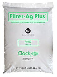Filter-AG Plus for Sediment Filters 5 Micron Filtration