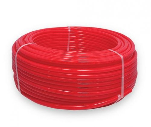 Pex Tubing With Oxygen Barrier