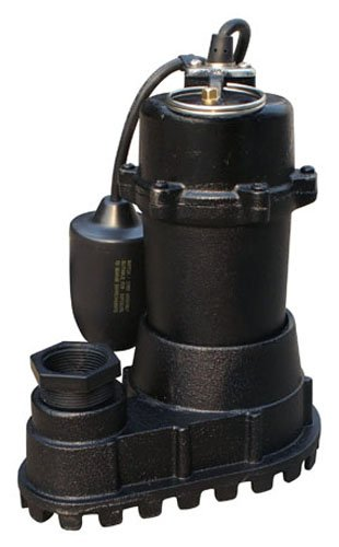 Submersible Pumps/ Sump Pumps